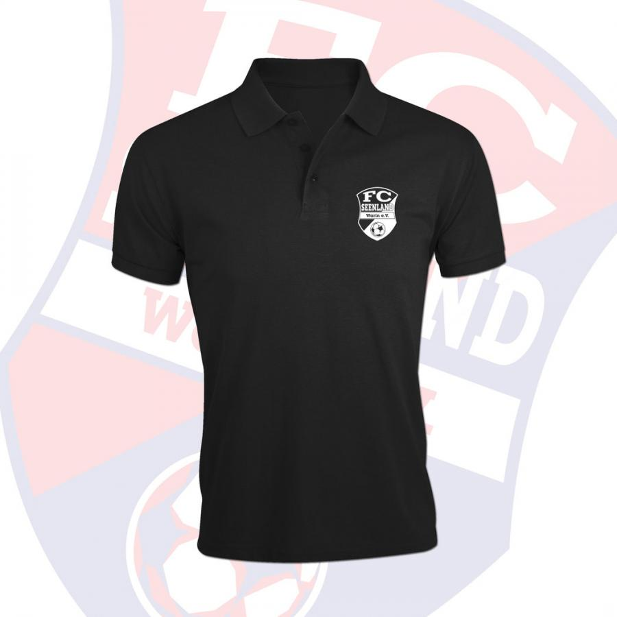 FCSW-Poloshirt