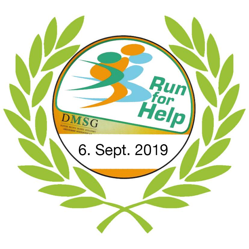Run for Help 2019
