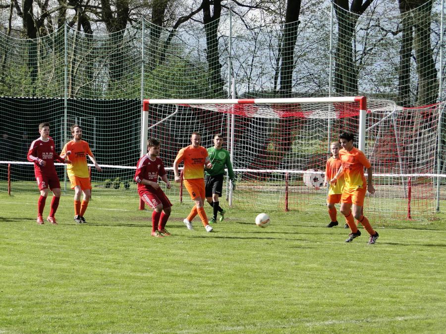 HSV - Kremmen
