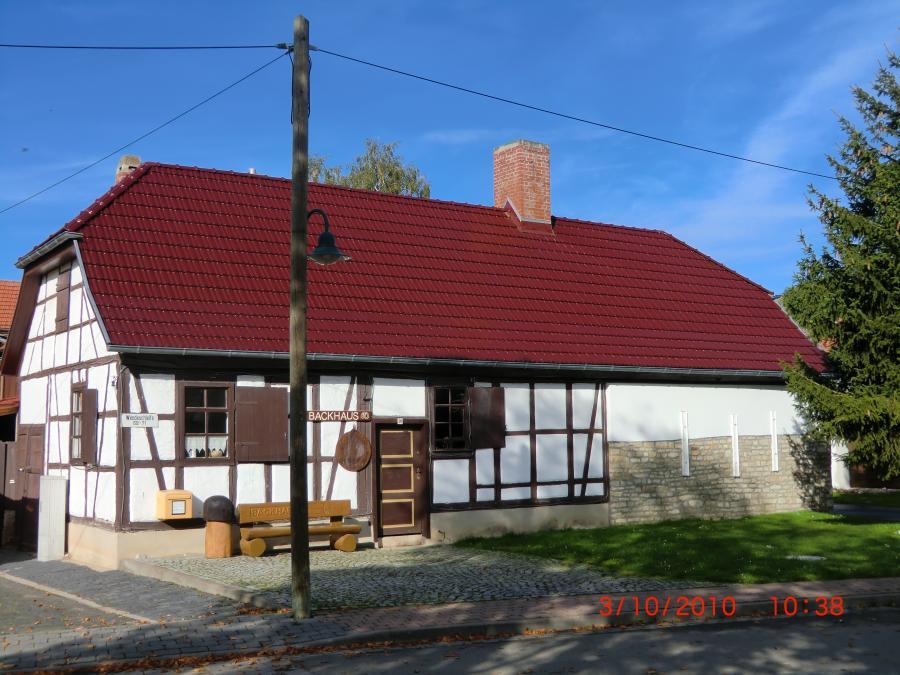 Backhaus II
