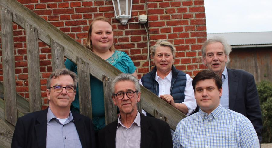 FDP Satrup 2018