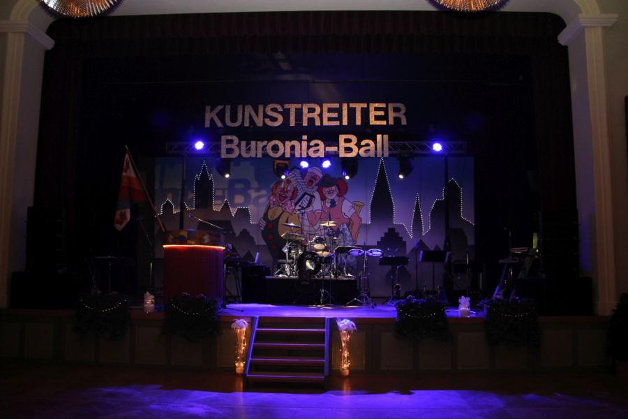 Buronia-Ball 2015
