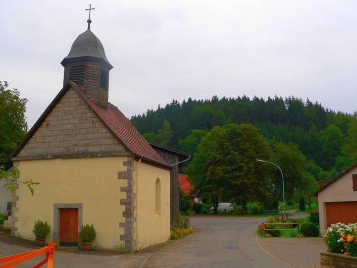 Patriziuskapelle