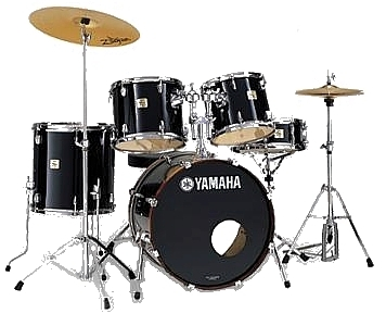 Yamaha E Drums