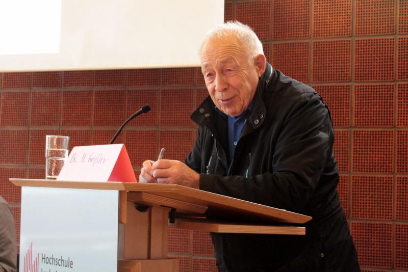 Dr. Heiner Geißler