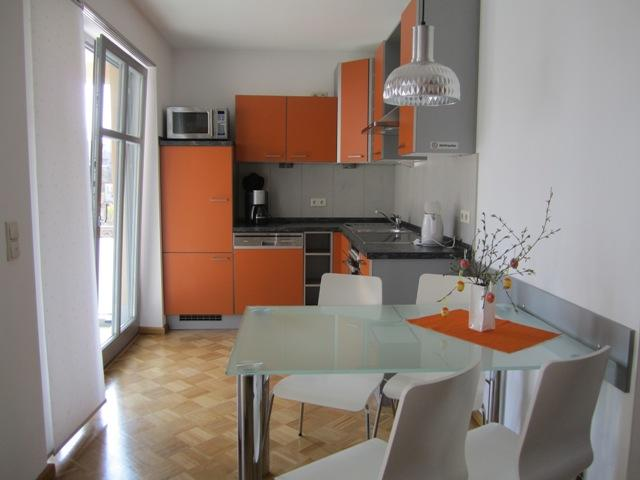 Küche Whg 3