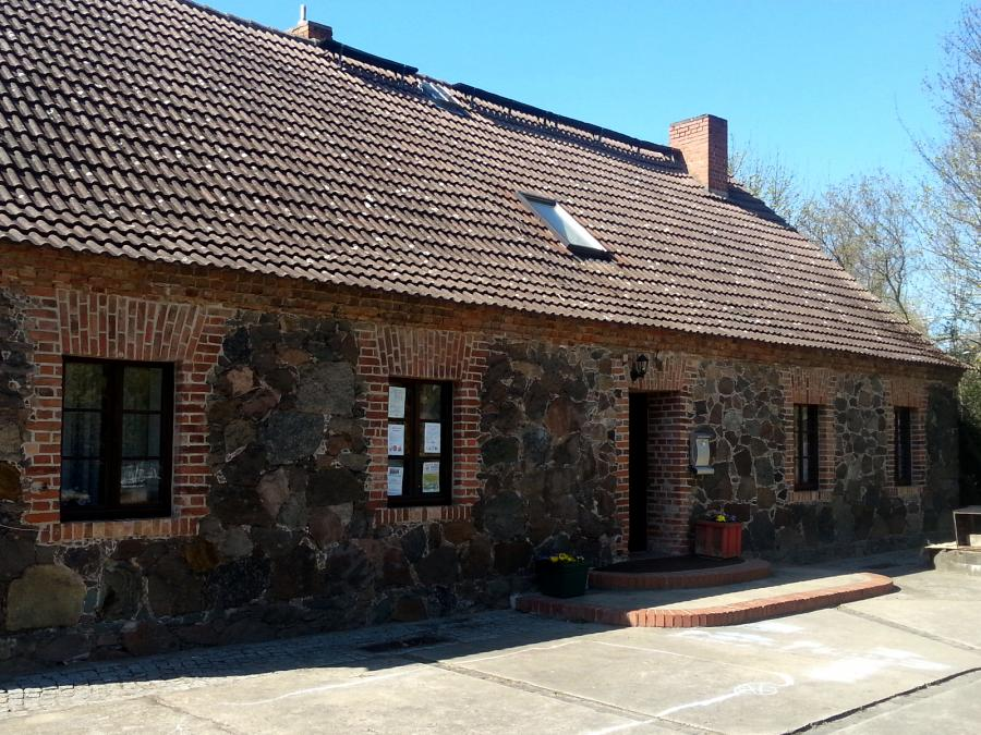 Feldsteinhaus