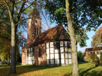 Dorfkirche Ferchesar
