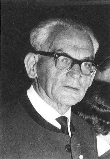 Ferdinand Neumaier
