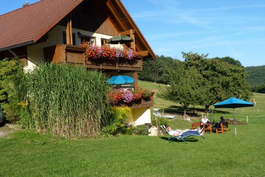 Ferienhaus Lochau 18