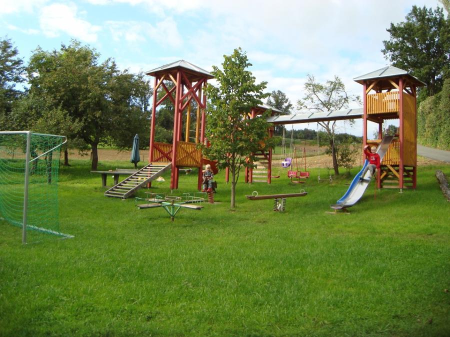 Lochau Spielplatz