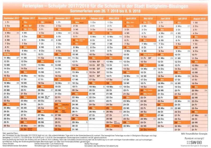 Ferienplan 17_18