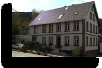 Ferienwohnung im Oberdorf