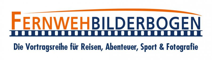 Logo Fernwehbilderbogen