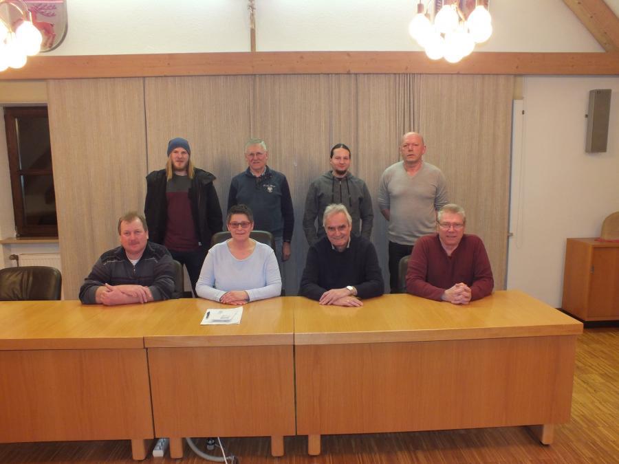 Vereinsausschuss