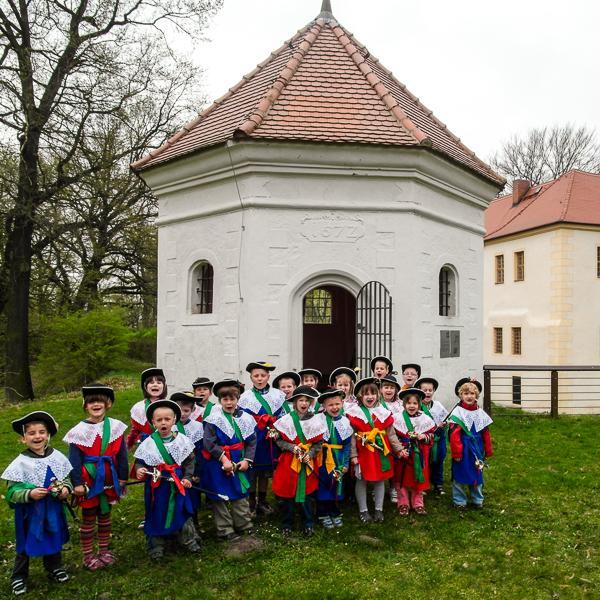 Festungsspiele_Schloss und Festung Senftenberg Foto- Museum OSL