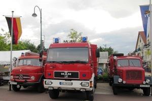 Feuerwehr Jouy