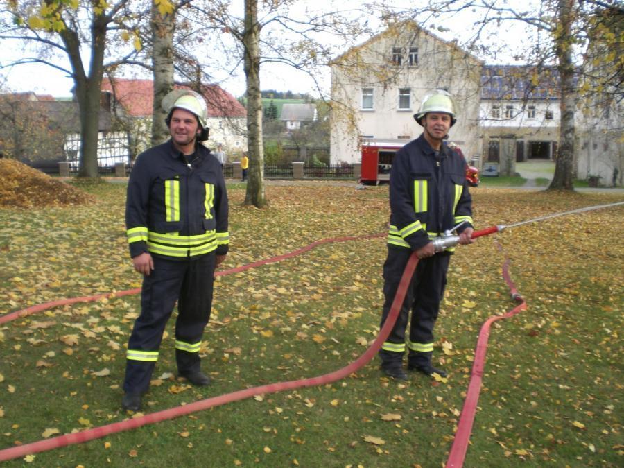 Feuerwehr II