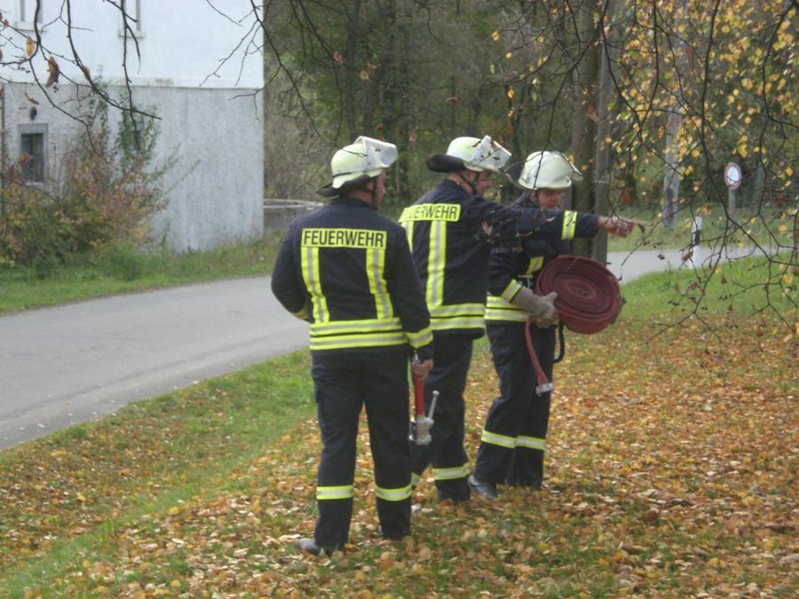 Feuerwehr III