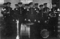 Feuerwehrkapelle Kirchardt von 1930