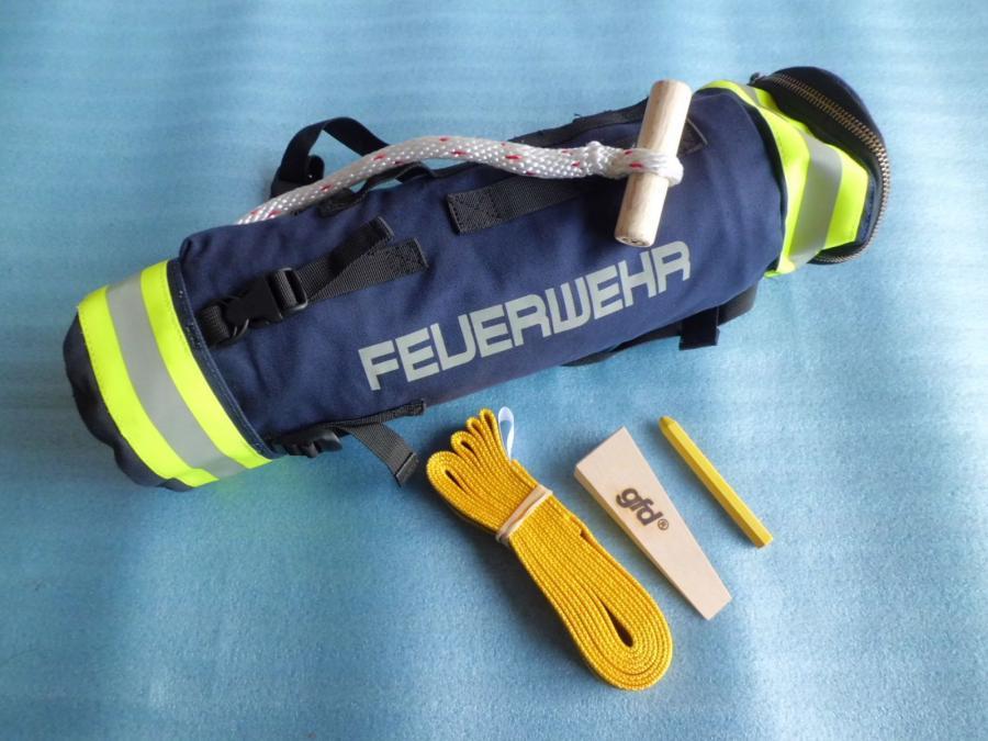 Feuerwehrleine - Zubehör - 2014.JPG