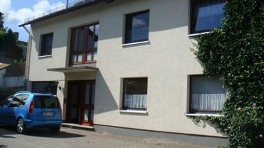 Ferienwohnung Mudersbach