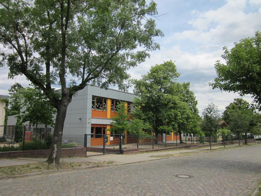 Steinschneider Straße