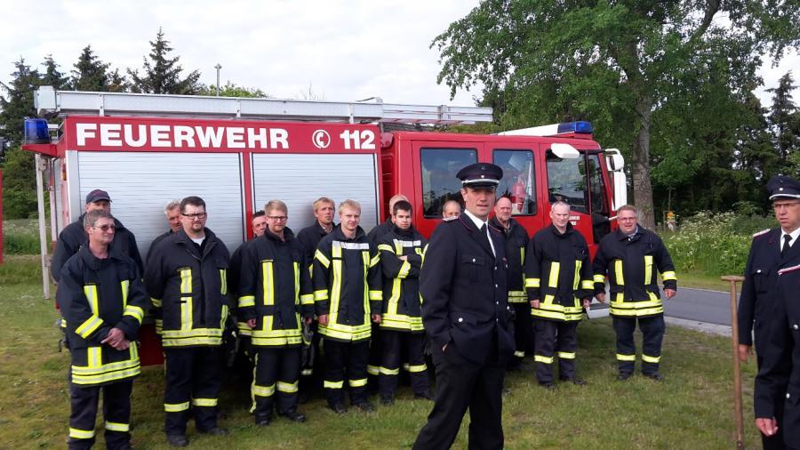 Feuerwehr Enge-Sande