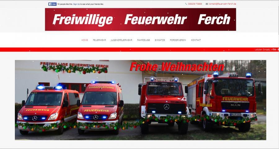 FF Ferch