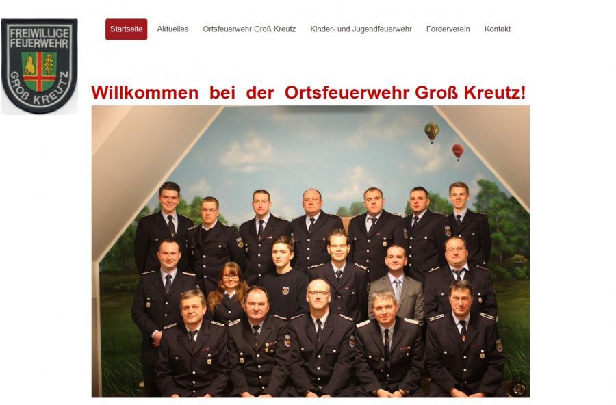 FF Groß Kreutz