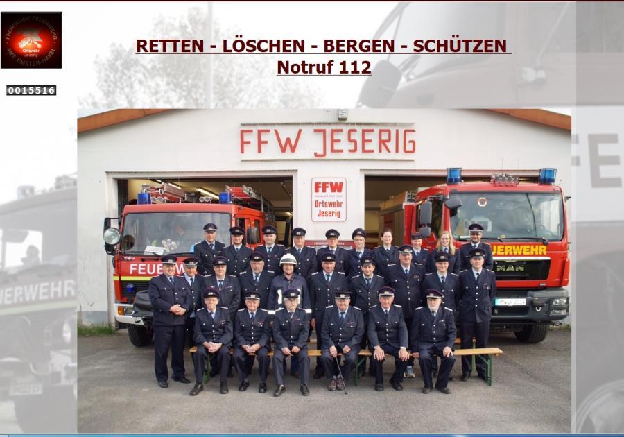 FF Jeserig