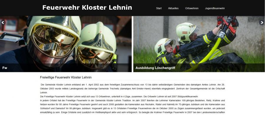 FF Kloster Lehnin
