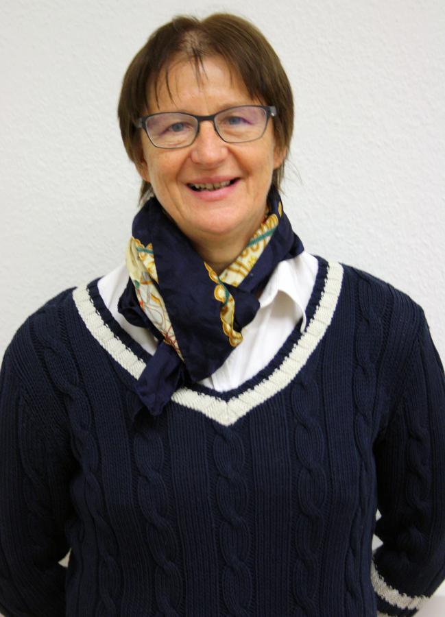 Mechthild Denzer
