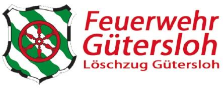 Feuerwehr Gütersloh - Löschzug Gütersloh