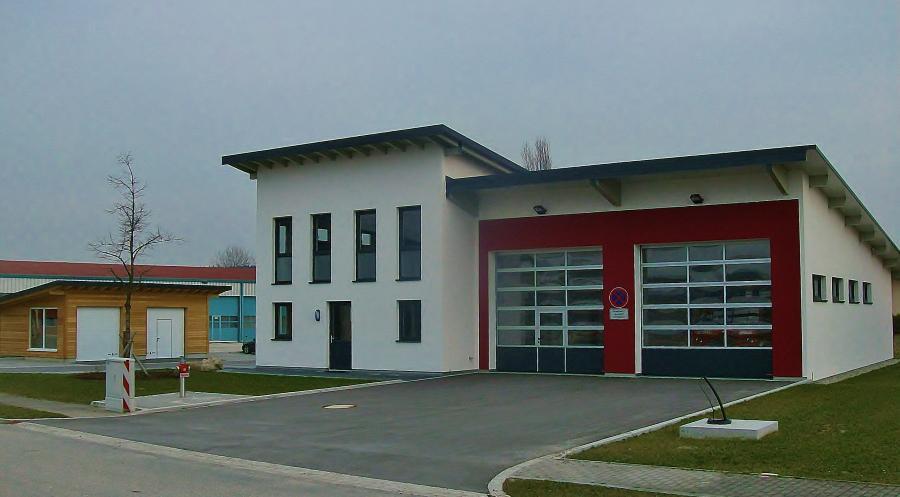 FFW Anzenkirchen