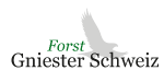 Forst Gniester Schweiz - Logo