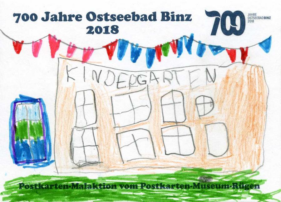 Finnley - 6 Jahre - Binz