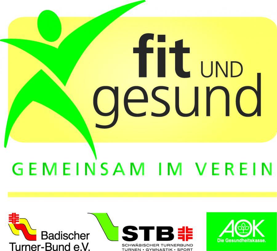 AOK fit und gesund
