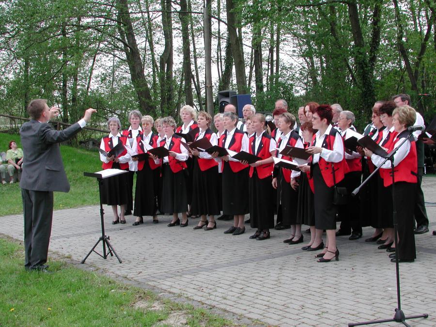 Fläming-Frühlingsfest Jessen