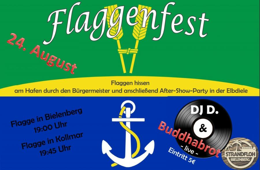 Flaggenfest