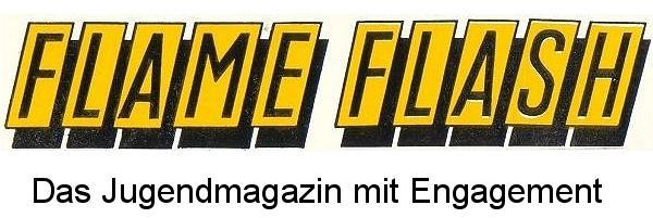 Flame Flash