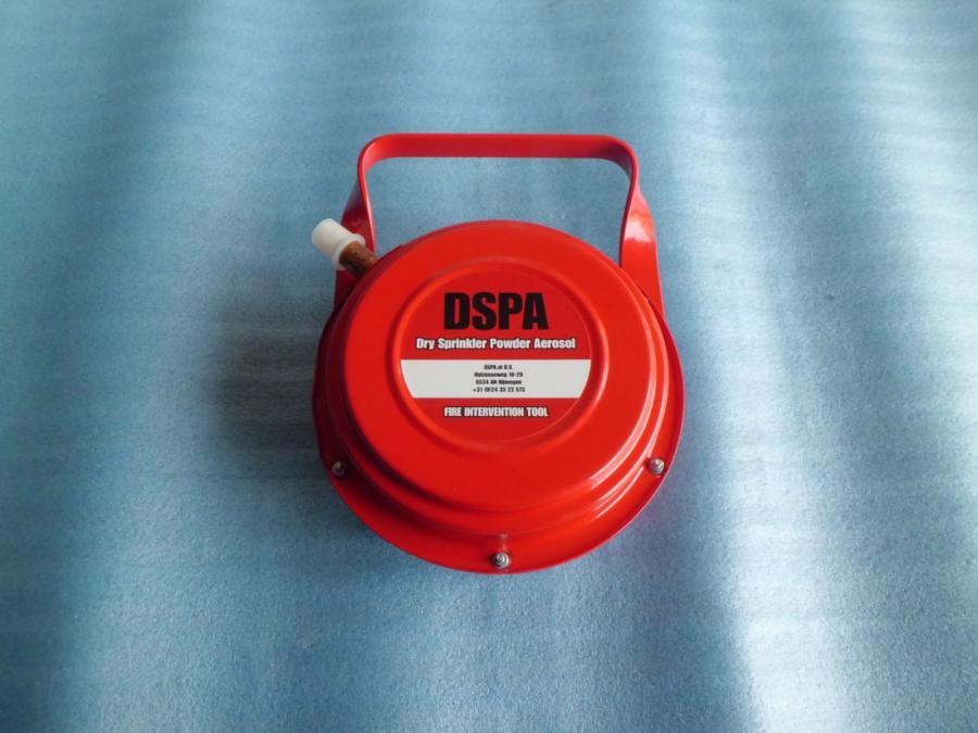 Flammenfresser - DSPA 5 - 2014