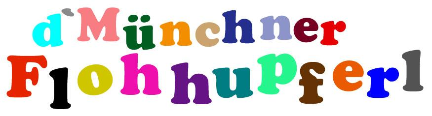 Logo Flohhupferl
