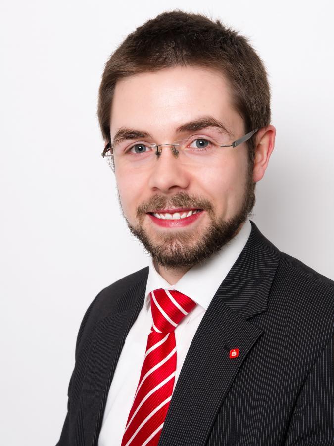 Florian Bensemann Schriftführer