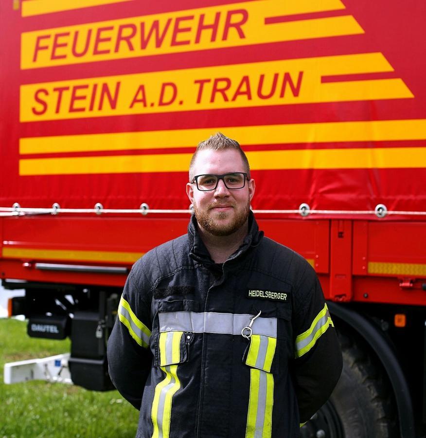 Florian Heidelsberger