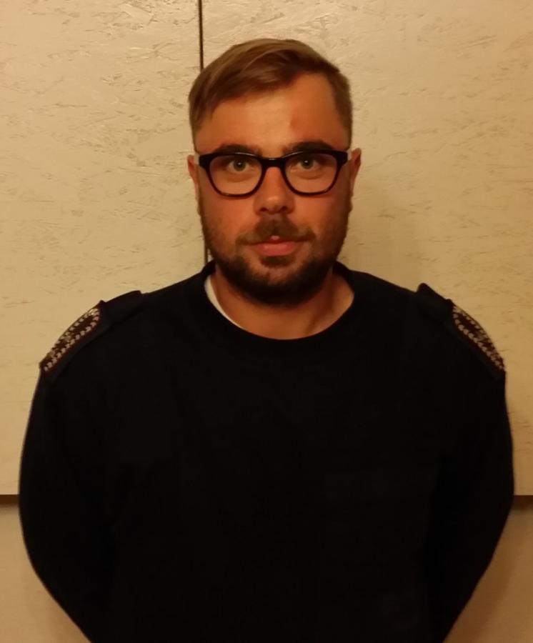 Florian Lubisch