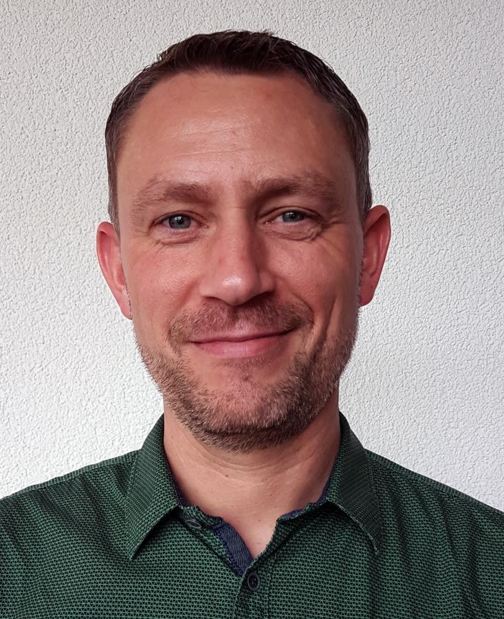 Florian Mantel