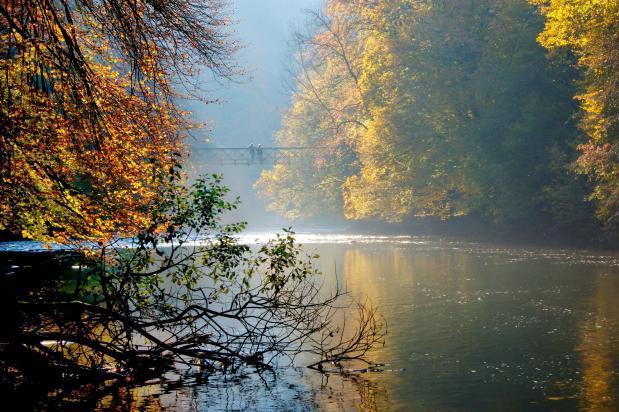 Fluss2014/15 Argen / Foto: Wolfram Gimple