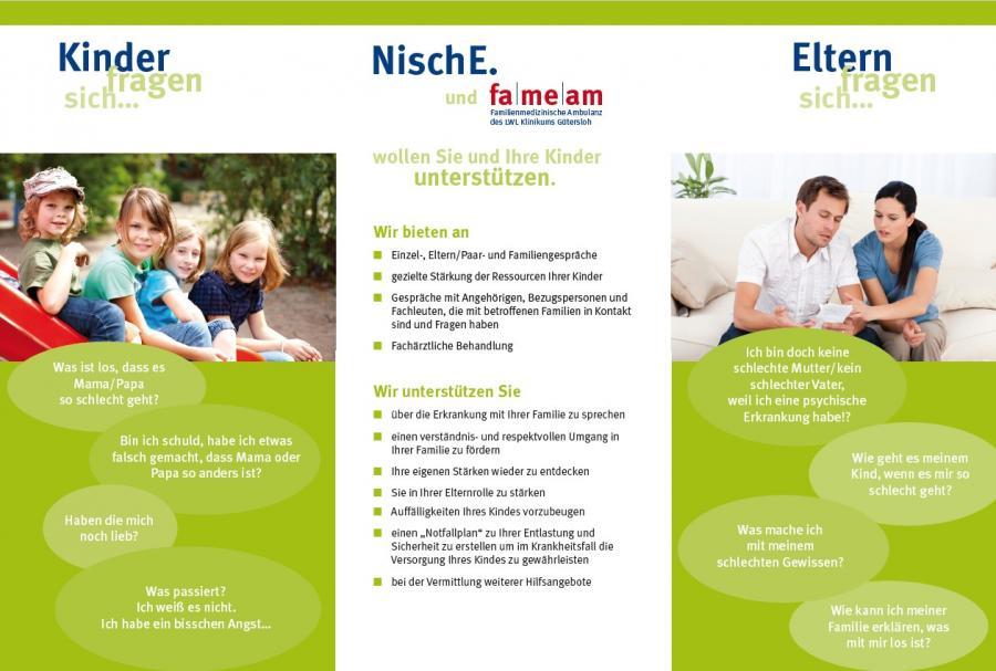 NischE-Flyer Seite 2