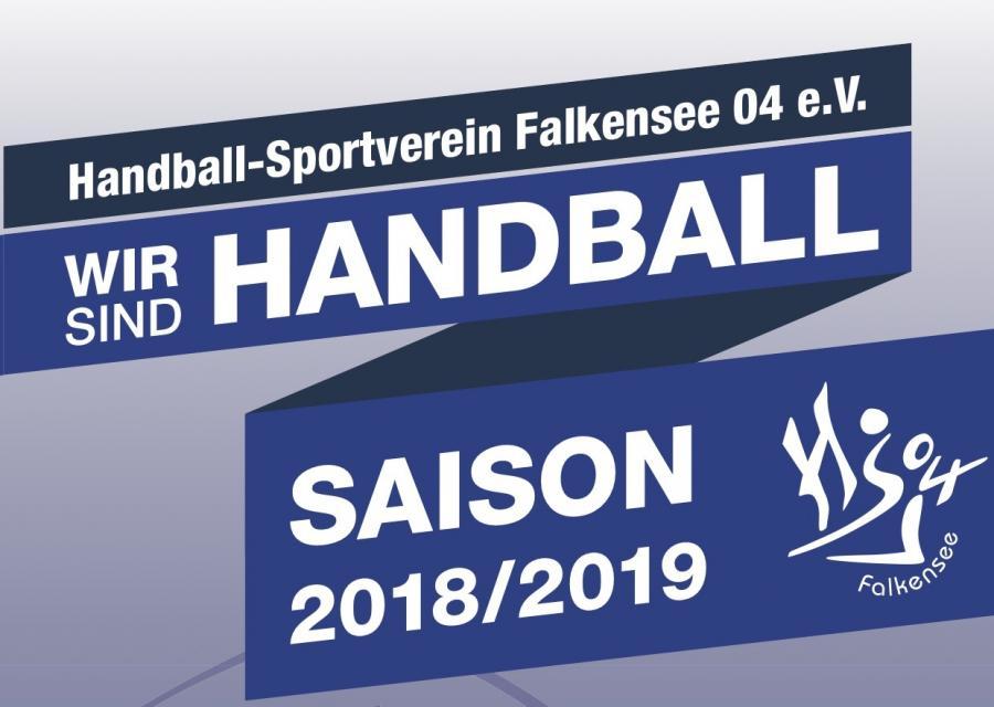 Flyer Saison 2018/2019